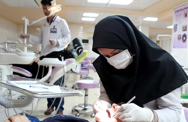 مهلت مجدد ثبت نام در آزمون ملی دانش آموختگان دندانپزشکی از امروز